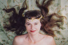 Frances Murray and Joanna Frueh, <em>faerie mermaid II</em>, 2004